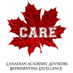 Canadian Academic Advisors Representing Excellence