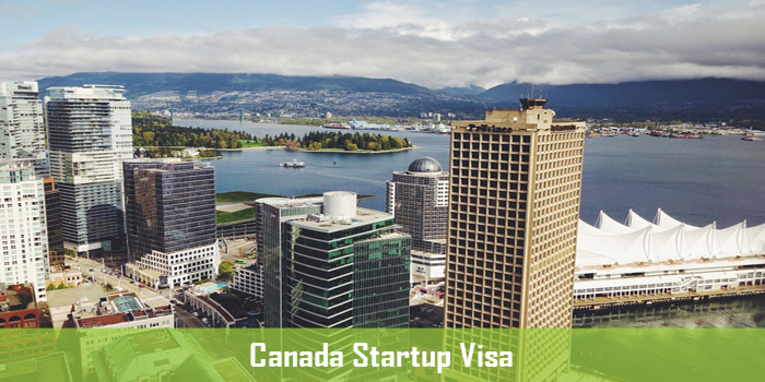 Start up visas are a pathway to citizenship