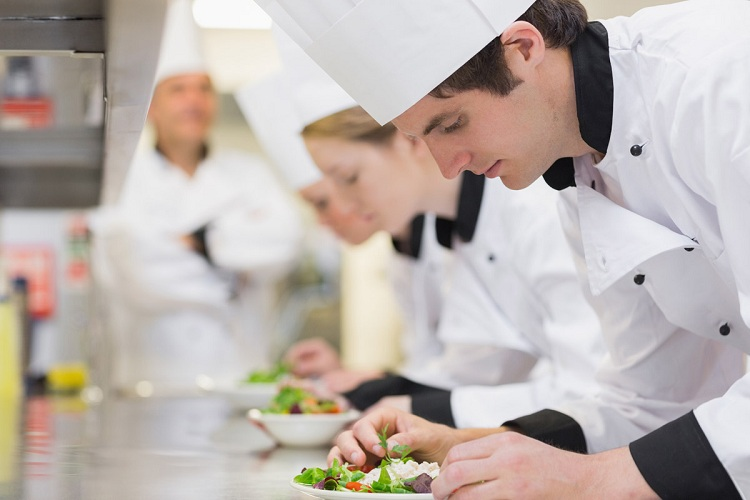 Career in Hospitality Management in Canada