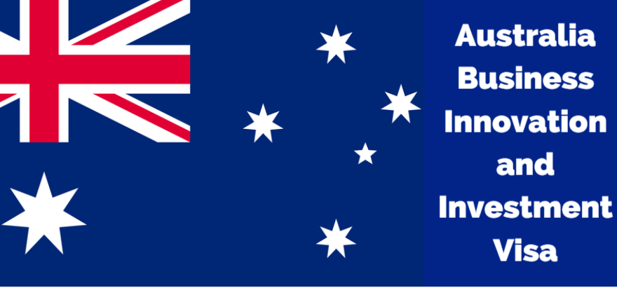 how to call relatives to australia on business visa