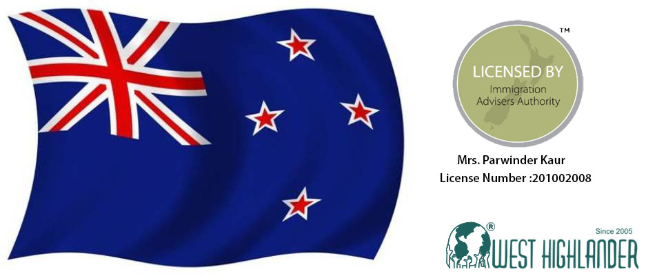 Licensed Immigration Advisors For New Zealand