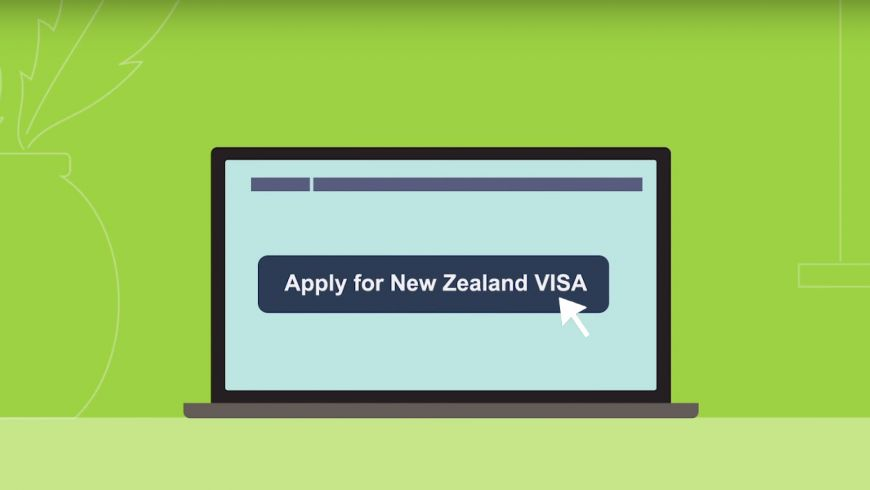 New Zealand allows families and groups of visitors to apply visa online for New Zealand