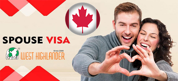 Spouse Work Permit for Canada | Canada Spouse Visa ...