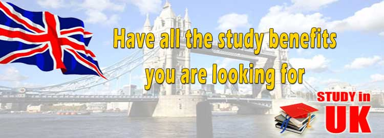 Study in UK: Have all the
