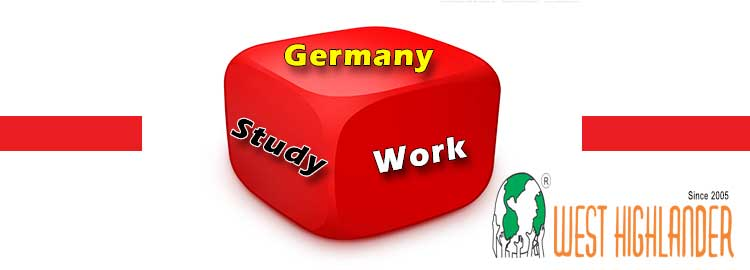 Study Work Options in Germany