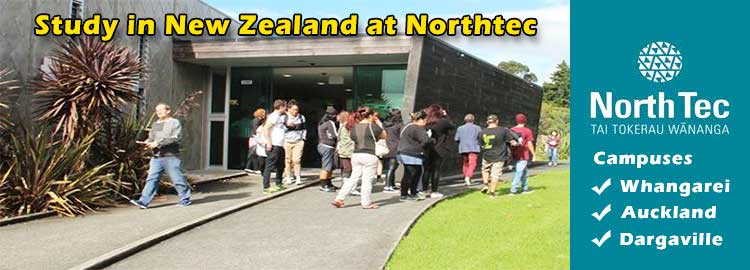 Study in New Zealand at Northtec