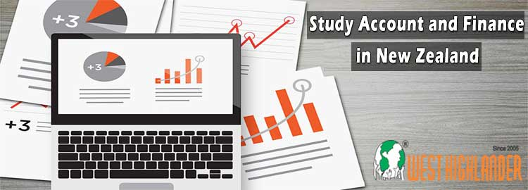 Study Accounting and Finance in New Zealand