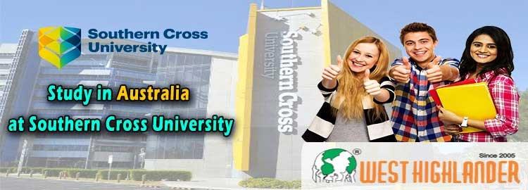 Study in Australia at Southern Cross University