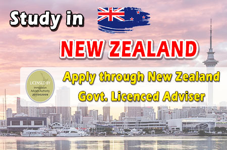 Study in New Zealand| Licensed Immigration Adviser
